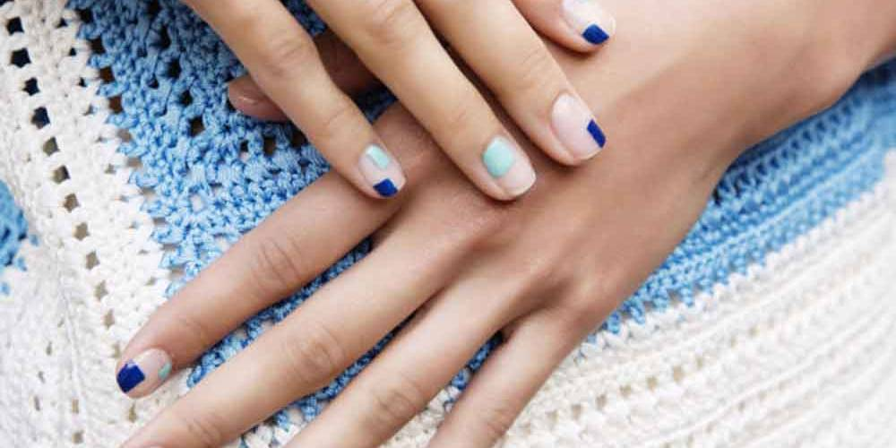 The Best Nail Looks from New York Fashion Week Spring 2017 - N&L