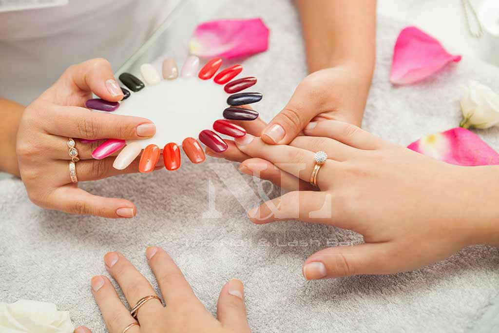 nail art spas in kolkata